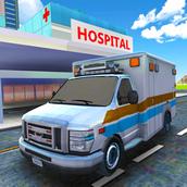 Игра Симулятор скорой — спасательная миссия