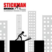 Игра Мостостроитель