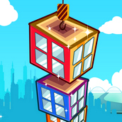 Игра Строитель башни