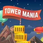 Игра Страсть к башням
