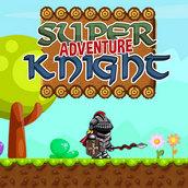 Игра Приключения рыцаря