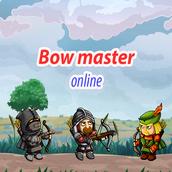 Игра Мастера лука онлайн