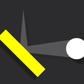 Игра Жёлтые линии