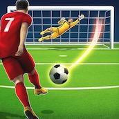 Игра Невероятные пенальти