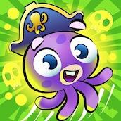 Игра Проклятие осьминога