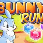 Игра Бегущий кролик