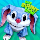 Игра Беги, кролик, беги