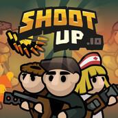 Игра Shootup io