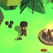 Игра Мини-выживание