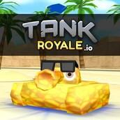 Игра Королевская битва танков
