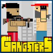 Игра Гангстеры