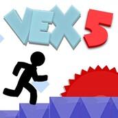 Игра Векс 5