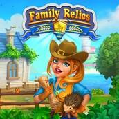 Игра Семейная реликвия
