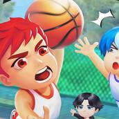 Игра Звезда баскетбола