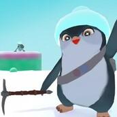Игра Спаси пингвина