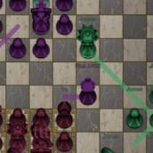 Игра Мегашахматы