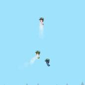 Игра Крошечные самолеты