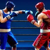 Игра Боксеры