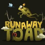Игра Сбежавшая жаба