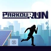 Игра Паркур