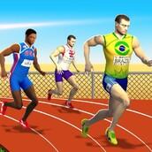 Игра Герои спринта