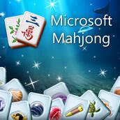 Игра Майкрософт Маджонг