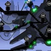 Игра Захватывать базы 3