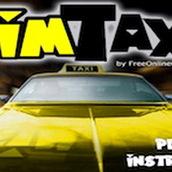 Игра Сим такси