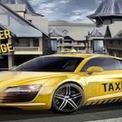 Такси на природе