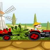 Игра Трактор из будущего