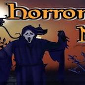 Игра Страшилка на Хэллоуин