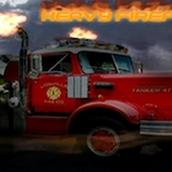 Игра Пожарный расчет