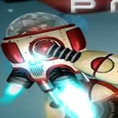 Игра Звездный патруль 2