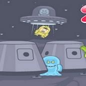 Игра Космическая стрелялка 2