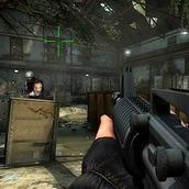 Игра Стрелялка против террористов 2
