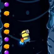 Игра Миньон на ракете