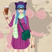 Игра Уличная мода