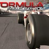 Игра Формула 1: 2012