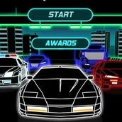 Игра Неоновые гонки 2