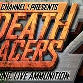 Игра Мертвые гонщики 2