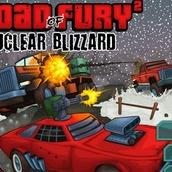 Игра Гонки на выживание 2: ядерная метель
