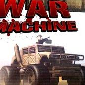 Игра Военная машина