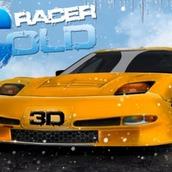 Игра 3д гонка на крутых машинах