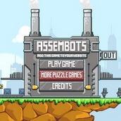 Игра Страна роботов
