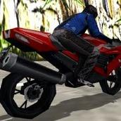 Игра 3д гонка на мотоциклах