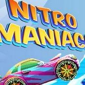 Игра Нитро маньяки