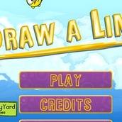 Игра Рисовать линию