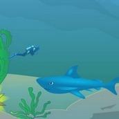 Игра Истребитель акул