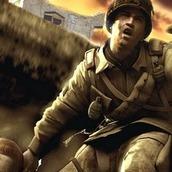 Игра Найди отличия у солдат