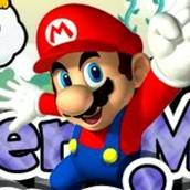 Игра Гонки с Марио